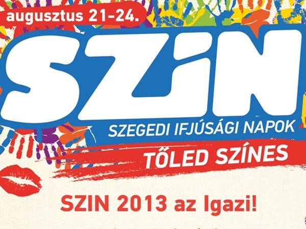 SZIN 2013