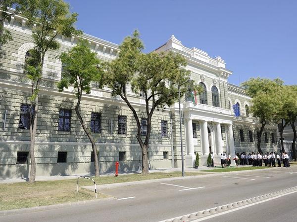 Átadóünnepség a Szegedi Fegyház és Börtönben
