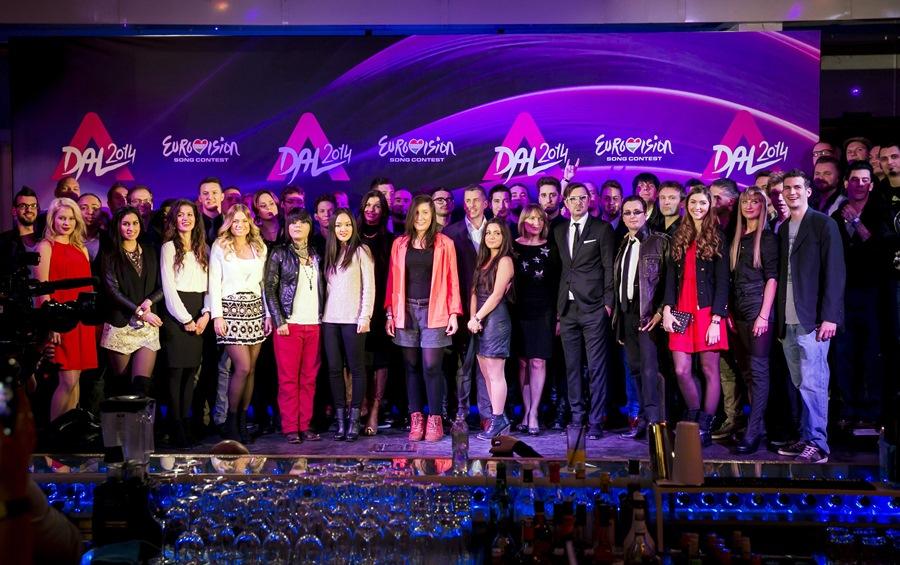 Eurovíziós Dalfesztivál - A Dal: megvan a 30 magyar elõdönt