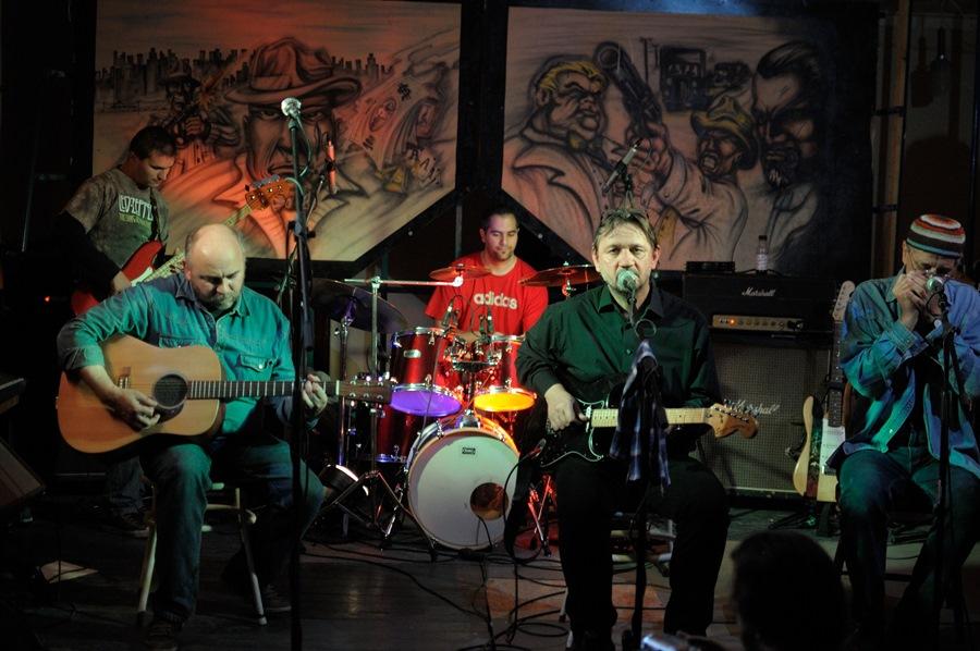 faktor blues band