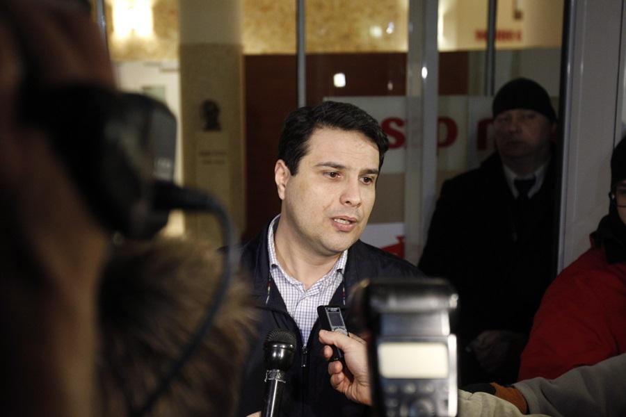 Mesterházy Attila; Simon Gábor