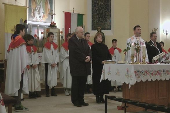 okumenikusistentisztelet