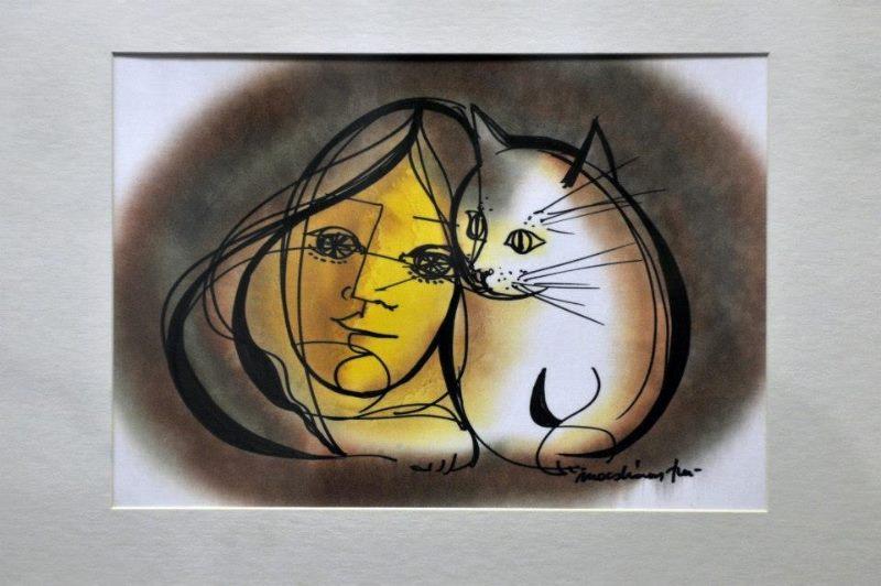 Macskássy Izolda