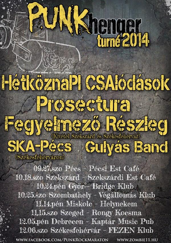 Punkhengerturne_2014_flyer