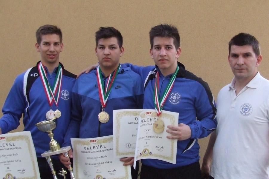 tisza_volan_karate_bajnok