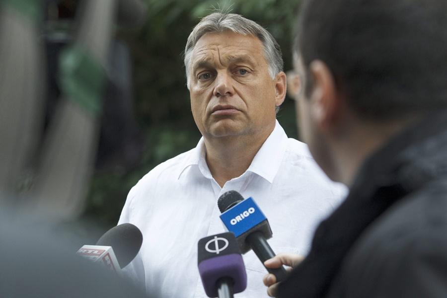 Orbán Viktor