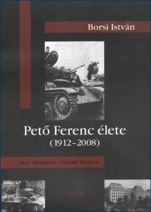 Peto Ferenc elete
