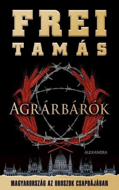 Szegeden is bemutatják Frei Tamás új könyvét : Szeged Ma ...
