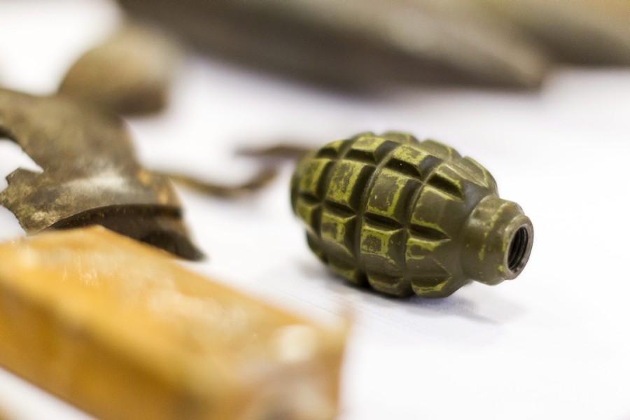 Sajtótájékoztató a Terrorelhárítási Központ akciósoroza