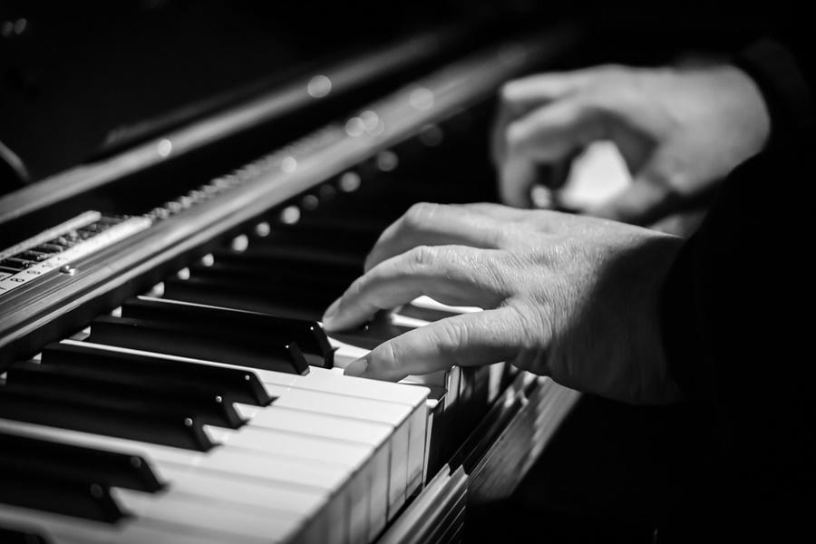 A Szeged Classic Trio koncertje a Református Ótemplomban