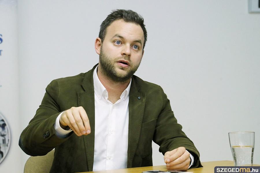 Orbán Balázs Szegeden: A jogrendszer és a politikai ...