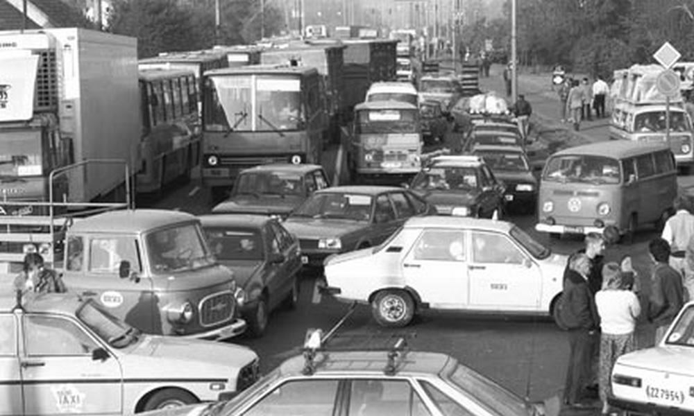taxisblokad