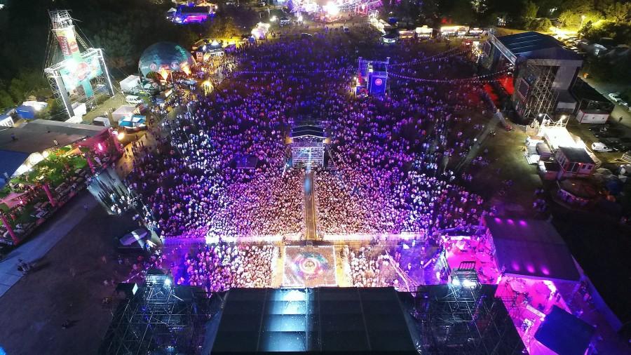 Soproni VOLT Fesztivál