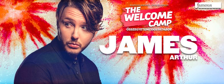 james_arthur_welcome_camp