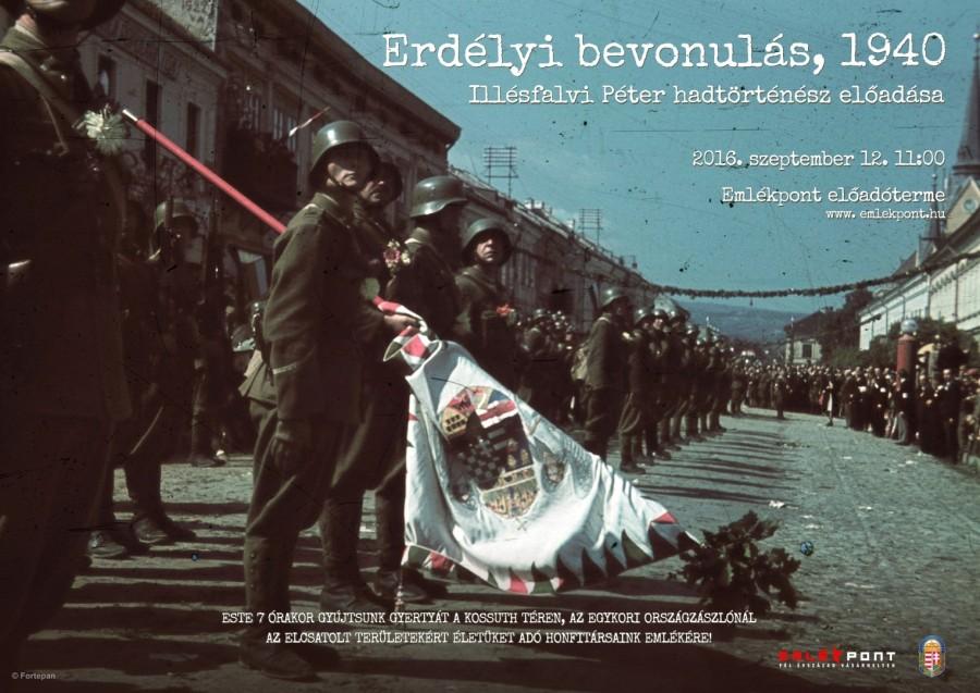 0912_Erdelyi_bevonulas_1940_plakát