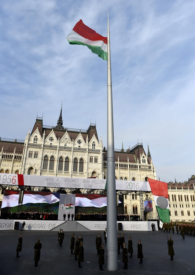 Áder János; Kövér László; Orbán Viktor