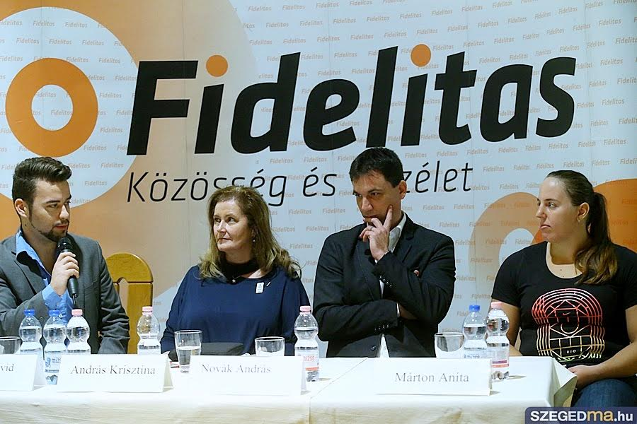 fidelitaskonferencia