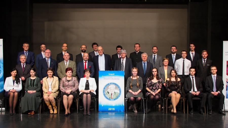 Elmarad a Nobel-díjasok és a tehetséges diákok szegedi találkozója