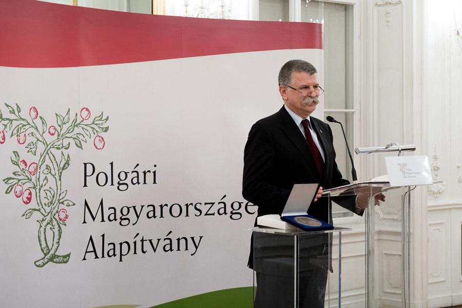 Kövér László; Osztie Zoltán
