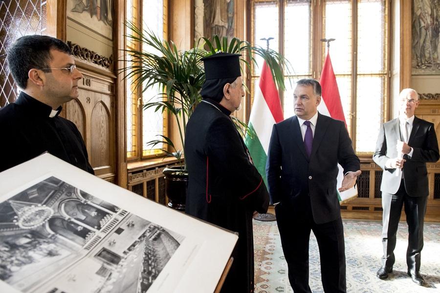Balog Zoltán; Orbán Viktor