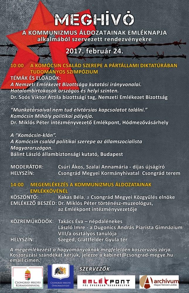 kommunizmus_aldozatainak_emleknapja_megyei_2017
