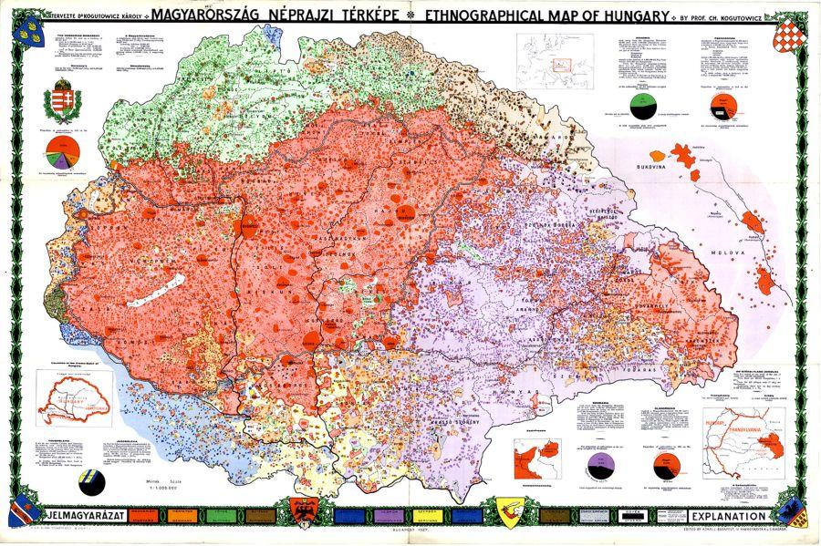 trianonwiki_Kogutowicz_Károly_Magyarország_Néprajzi_Térképe