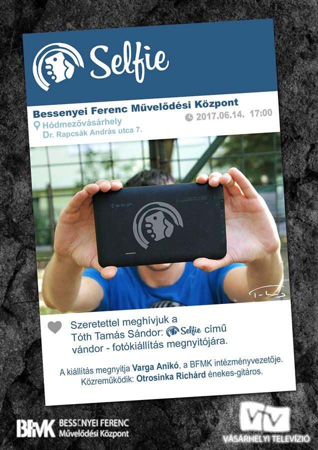 selfie_plakat