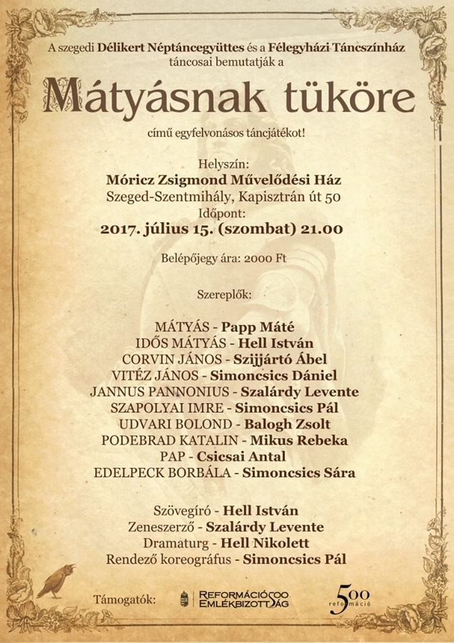 Matyasnak_Tukore_plakat