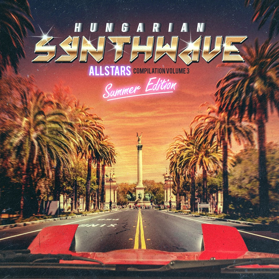 Hungarian_Synthwave_Allstars_vol3_cover