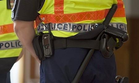 rendőr