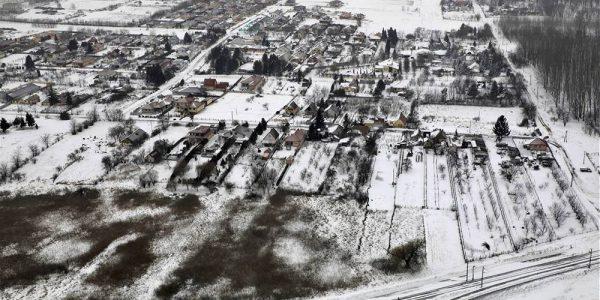 honvédség hó 16