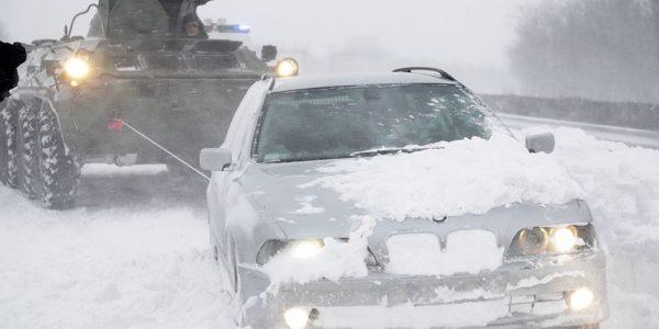 honvédség hó 6