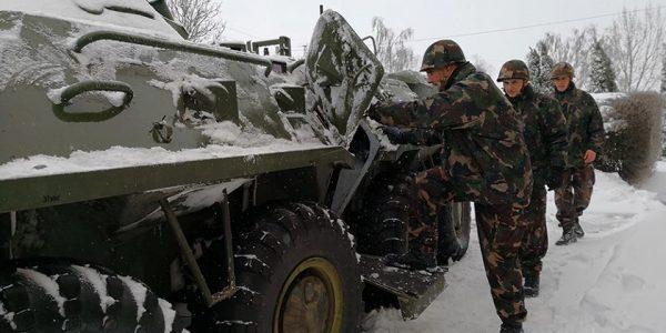 honvédség hó 8
