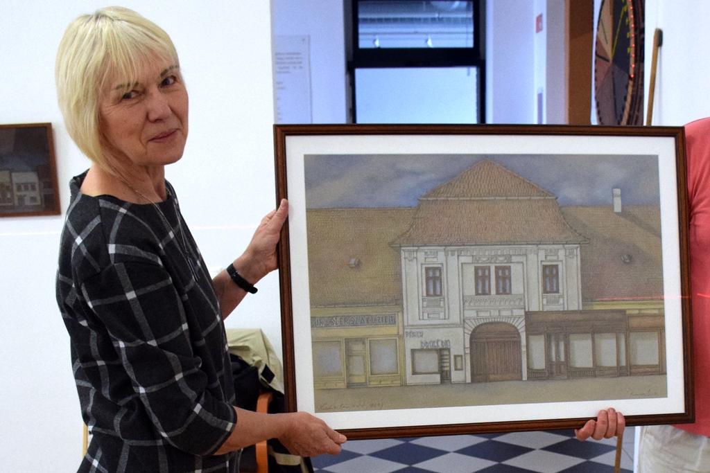 Makó építészettörténetéről nyílik tárlat a Tornyai-múzeumban