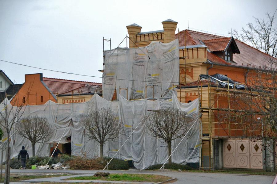 Átadják a megújult makói zsinagógát – Szeged Ma