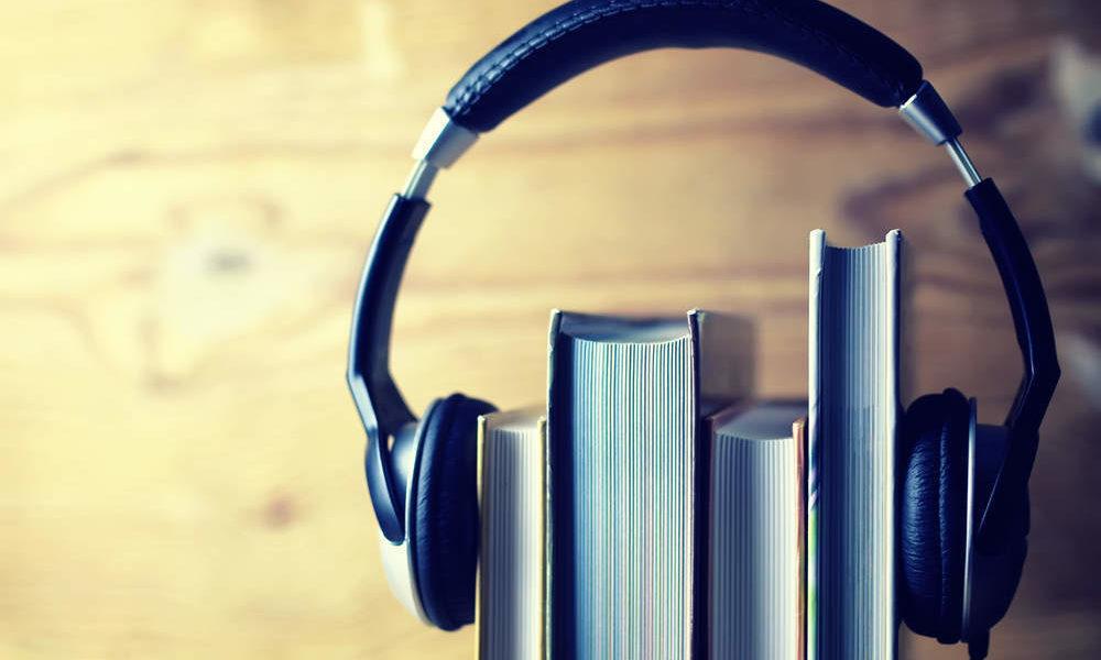 Ingyenesen letölthető hangoskönyveket ajánl a Somogyi-könyvtár