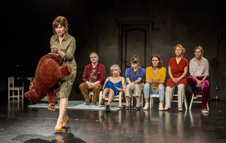 A fiatal alkotókra és a színházi sokszínűségre fókuszál az idei Thealter