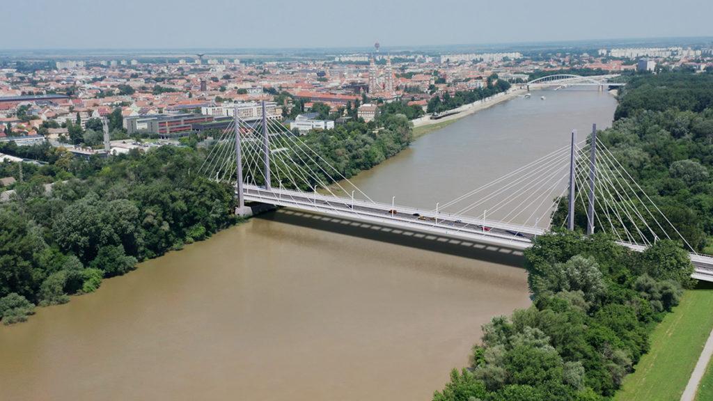 harmadik híd